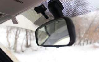 Полная инструкция по приклеиванию зеркала заднего вида к лобовому стеклу вашего автомобиля