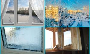Чем лучше заклеивать окна на зиму, чтобы не дуло: утепляемся с умом