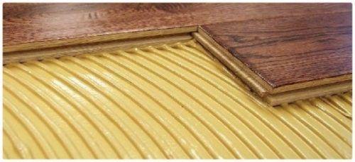 деревянные панели на бустилат