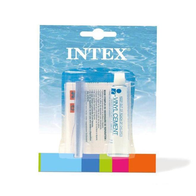 ремкомплект для бассейна intex